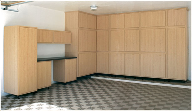 Classic Garage Cabinets, Storage Cabinet  Windy City